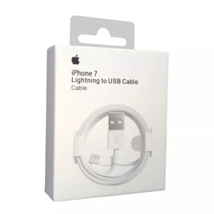 Cabo Apple para Iphone 7 8 X XR XS - Com 1M