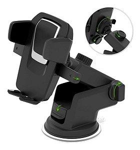 Suporte Para Celular Com Ventosa - SP-72 - Exbom