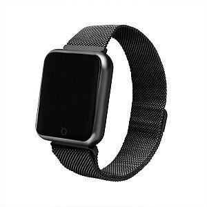 Relógio Smartwatch Fit - Preto
