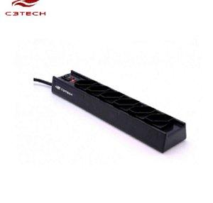 Filtro de Linha 6 Tomadas - C3Tech - FL-61