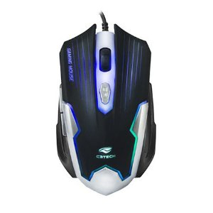 Mouse Gamer USB - C3 Tech - MG-11BSI