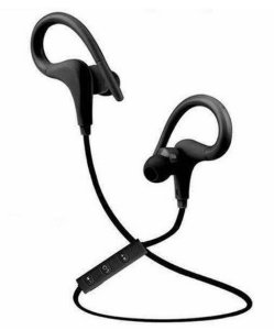 Fone Bluetooth Sports Clip - Kolke - KOA-135