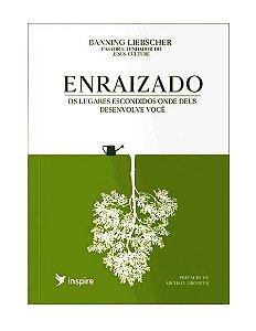 ENRAIZADO - BANNING LIEBSCHER