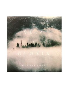 CD SEJA A GLÓRIA - JONATHAS GOMES