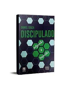 DISCIPULADO - DANIEL SOUZA