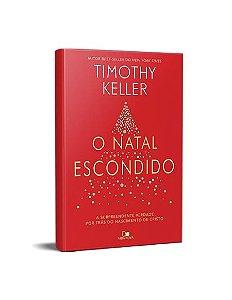 NATAL ESCONDIDO - TIMOTHY KELLER