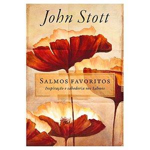 Salmos Favoritos - John Stott