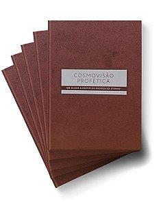 Kit 5 Cosmovisão Profética - K5-CP01