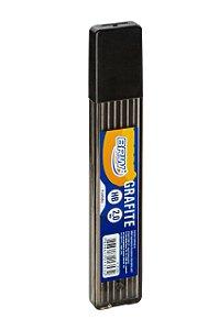 Tubo de Grafite HB 2.0MM - GF2001