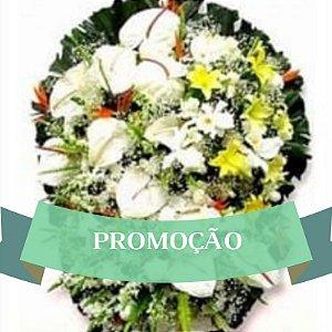 Coroa de Flores BR-09