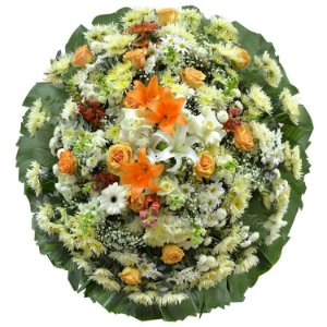 Funeral Morumbi Coroa de Flores