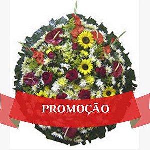 Coroa de Flores Vale da Paz