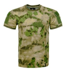 Camiseta T-Shirt Army