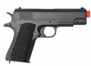 Pistola de Airsoft ZM04