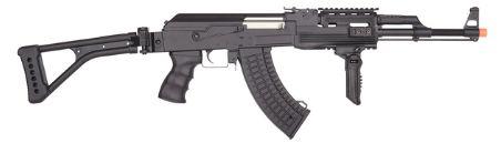 Rifle de Airsoft Cyma AK Tactical CM028u
