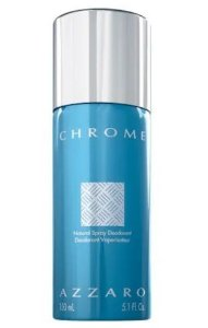 Azzaro Chrome Desodorante 150ml