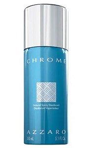 Azzaro Chrome Desodorante 150ml