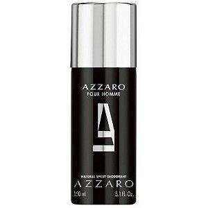 Azzaro Pour Homme Desodorante Spray 150ml