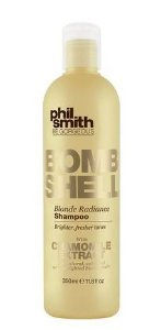 Bombshell Blonde Radiance - Shampoo Clareador 350ml