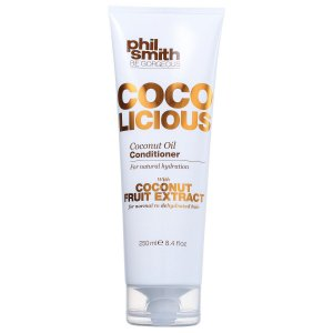 Coco Licious Coconut Oil - Condicionador 250ml