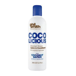 Coco Licious Coconut Water - Condicionador Leave in 250ml