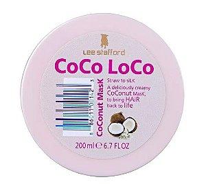 Coco Loco Coconut - Máscara Capilar 200ml