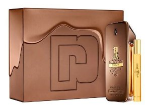Coffret 1 Million Privé EDP 100ml + Travel Size 10ml