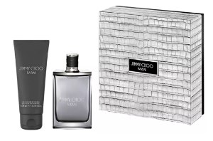 Coffret Jimmy Choo EDT 50ml + Gel de Banho 100ml