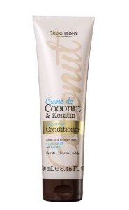 Crème de Coconut & Keratin Nourishing - Condicionador 250ml