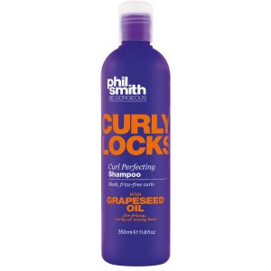 Curly Locks Curl Perfecting - Shampoo 350ml