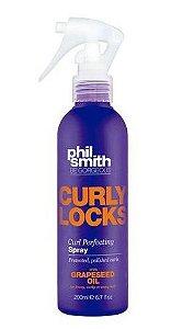 Curly Locks Perfecting - Spray Finalizador 200ml