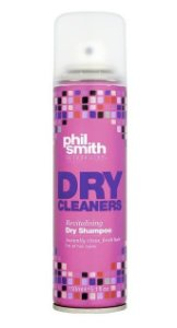 Dry Cleaners Revitalizing - Shampoo a Seco 150ml