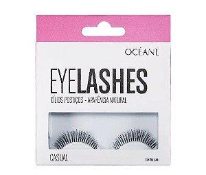 Eyelashes - Cílios Postiços