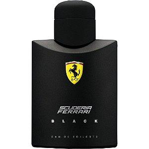 Ferrari Scuderia Black EDT