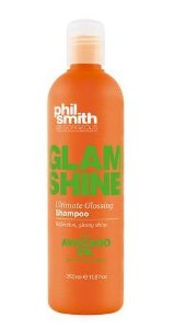 Glam Shine Ultimate Glossing - Shampoo 350ml
