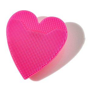 Heart Sponge - Esponja de Limpeza Facial