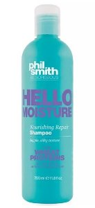 Hello Moisture - Shampoo 350ml