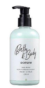 Hidratante Corporal - Bath & Body 236ml