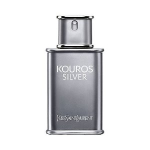 Kouros Silver EDT