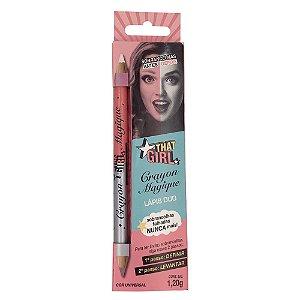 Lápis De Sobrancelha - Crayon Magique