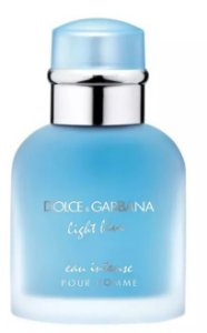 Light Blue Intense Pour Homme EDP