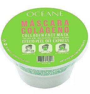 Máscara Facial Colágeno