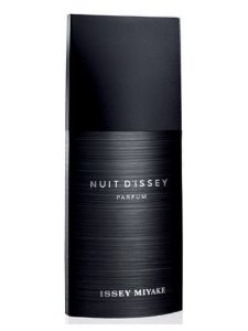 Nuit D Issey EDT
