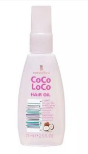 Óleo Capilar Coco Loco 75ml