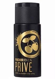 Pacha Ibiza Prive Desodorante 150ml