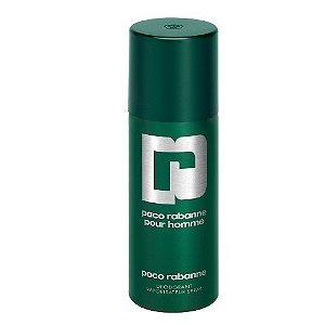 Paco Rabanne Pour Homme Desodorante 150ml