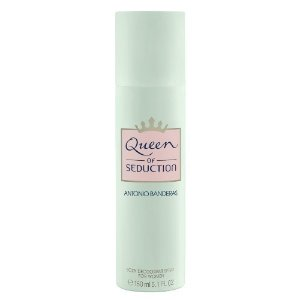 Queen Of Seduction Desodorante 150ml