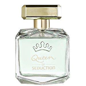 Queen Of Seduction EDT