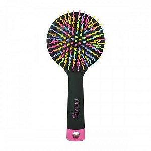 Rainbow Brush - Escova de Cabelo Grande