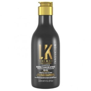 Reestruturador Intenso - Shampoo 320ml